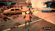 Dead rising 2 case 0 Handle With Care no broadsword (10)