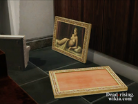 Dead rising paintings (12)