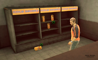Dead rising case 0 safe house items orange juice