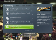 Dead rising xbox live screen shots (5)