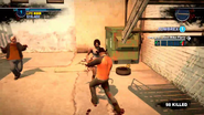 Dead rising 2 case 0 mining pick (5)