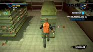 Dead rising 2 case 0 safe house store 32 killed