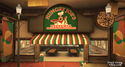 Dead rising Hungry Joe's Pizzeria