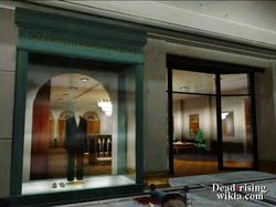 Dead rising modern businessman (wonderland plaza)