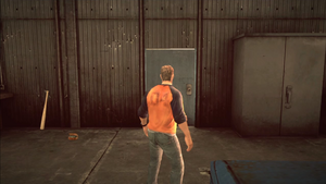 Dead rising 2 case 0 very beginning safe house (6)