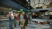 Dead rising survivors escorting eight (4)