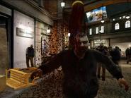 Dead rising zombies shower head al fresca plaza (2)
