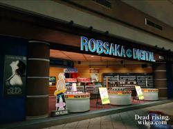 Dead rising robsaka digital