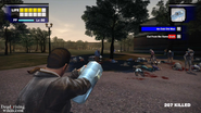 Dead rising real mega buster shooting (8)