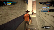 Dead rising 2 case 0 mining pick (9)