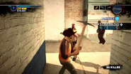 Dead rising 2 case 0 mining pick (2)