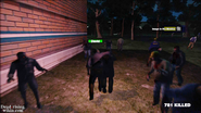 Dead rising shadow north plaza with toy laser sword 9 leisure