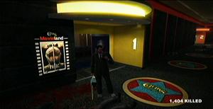 Dead rising colbys cinema 1