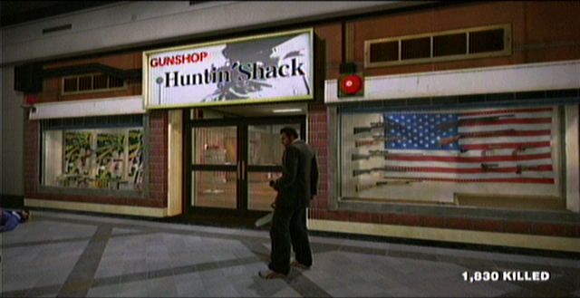 File:Dead rising Huntin Shack gunshop.PNG