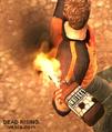 Dead rising Molotov 2