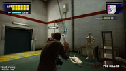 Dead rising shadow north plaza with toy laser sword 93 warehouse waypoint
