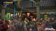 Dead rising IGN sword flying