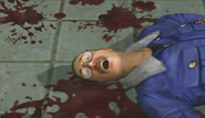 Dead rising Freddie May 2 survivors casualties in breach at beginning of game