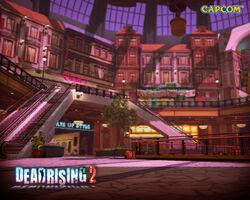 Dead rising 2 royal paradise plaza