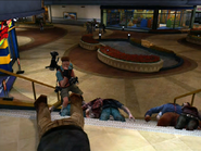 Dead rising Kent Swanson Cut from the same cloth (3)