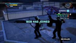 Dead rising 2 case 0 darcie and bob escorting (27)