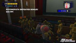 Dead rising IGN gumball machine cult