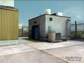 Dead rising rooftop elevator and airduct (6)
