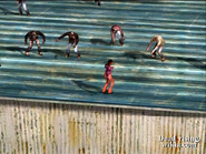 Dead rising main street beginning of game (3)