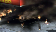 Dead rising 176 brutality copter pics gas station explosion (4)