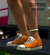 Dead rising clothing jasons orange shoes and anklet