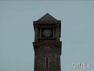Dead rising pp leisure park clock (2)