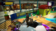 Dead rising The Woman Left Behind (7)