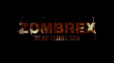 Dead rising 2 zombrex movie logo