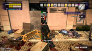Dead rising barricade pair killing aaron (4)