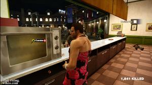 Dead rising oven hamburger fiefdom
