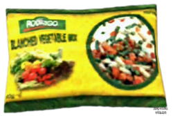 Dead rising Frozen Vegetables