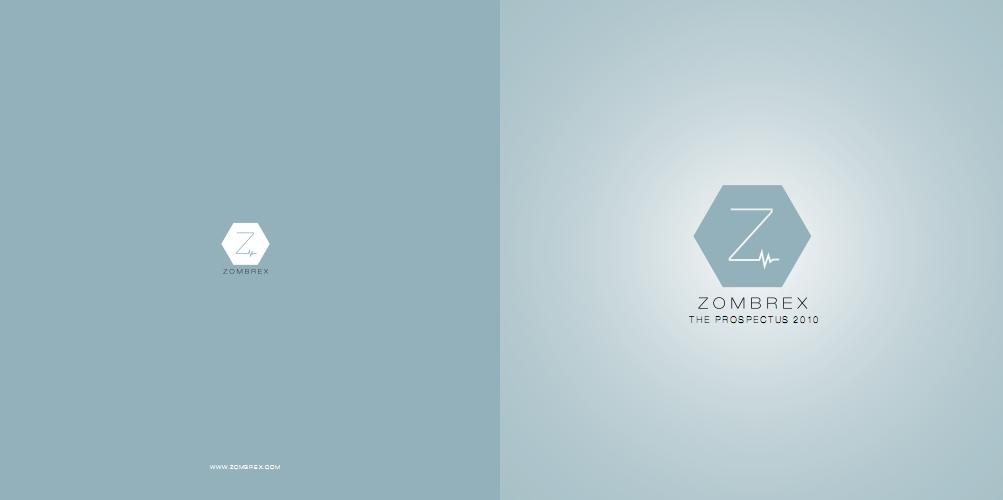 Zombrex prospectus