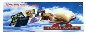 Dead rising backmans bookporium cropped entrance plaza ad