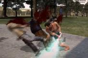 Dead rising laser sword (8)