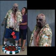 Dead rising 2 burt zombie