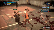 Dead rising 2 case 0 Handle With Care no broadsword (3)
