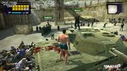 Dead rising overtime mode brock the final battle (7)