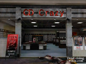 Dead rising cd crazy