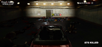 Dead rising maintenance tunnel warehouse driving instructions