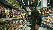 Dead rising snack seons frank taking