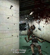 Dead rising warehouse items (7)