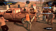 Dead rising 2 Case 0 quarantine zone jumping from vehicles (15)