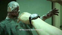 Dead rising 2 chuck the role model cutscene justin tv00091 (5)