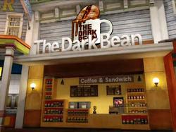 Dead rising dark bean