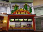 Dead rising central tacos